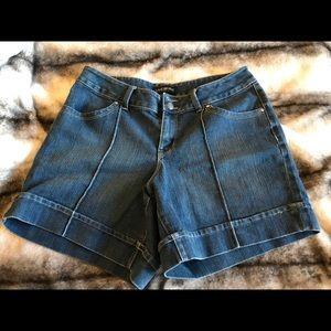 Size 14 Denim (Jean) Shorts